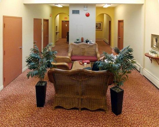 메트 호텔 이미지