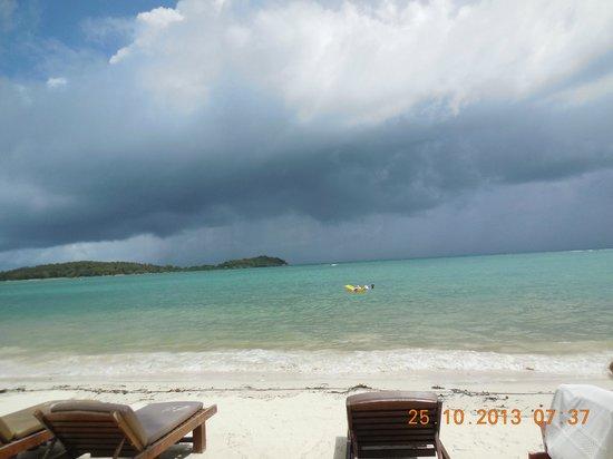 Amari Koh Samui : Beach