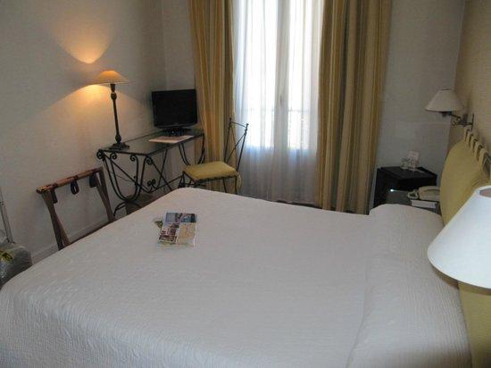 Hotel Le Grimaldi by HappyCulture : отель