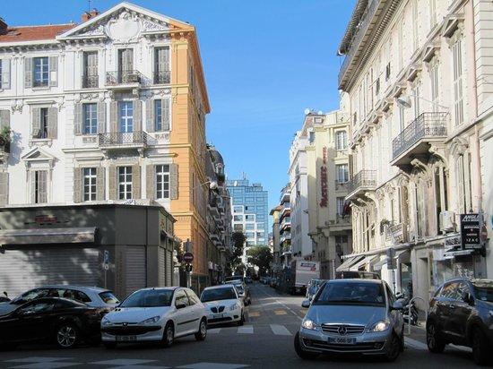 Hotel Le Grimaldi by HappyCulture: отель