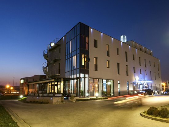 Best western hotel stella 80 9 5 prices reviews for Hotels zagreb