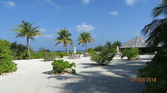 Fun Island Resort : Near the lobby