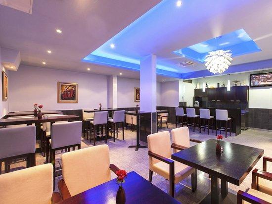 Best Western Hotel Stella, hôtels à Zagreb