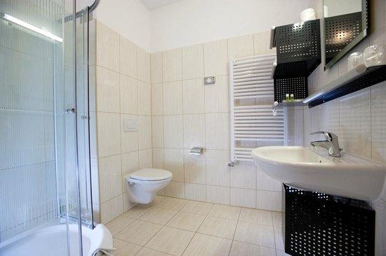 Best Western Hotel Stella: Bath