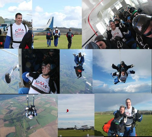 GoSkydive: Wow, wow, wow !!!