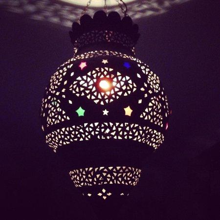 Riad Tizwa: Moroccan craft