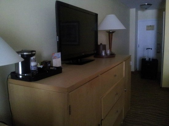BEST WESTERN PLUS Oceanside Inn: camera