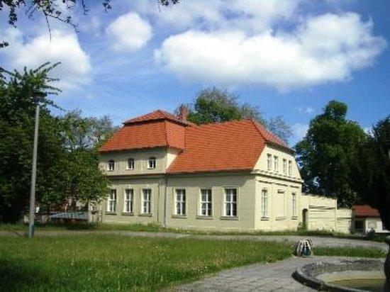 Schloss Plaue GmbH: Gästehaus
