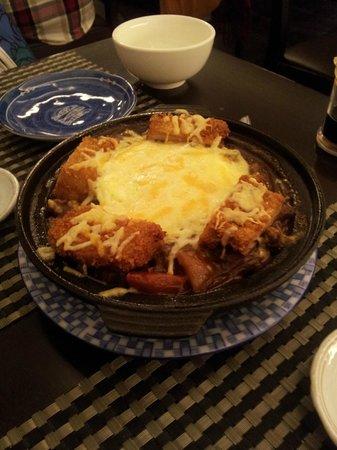 La cuina de l'Uribou: Cazuela de curry..delicioso!