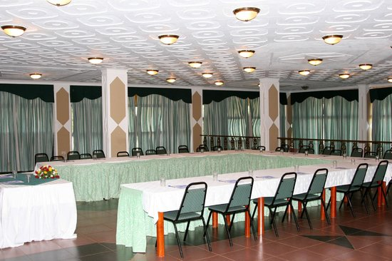 Imperial Botanical Beach Hotel: Conference Hall