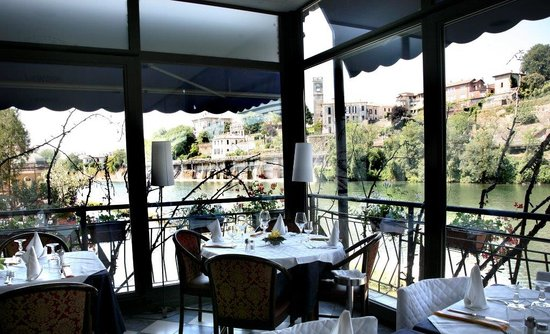 Terrazza Manzotti, Canonica d\'Adda - Restaurant Reviews, Phone ...