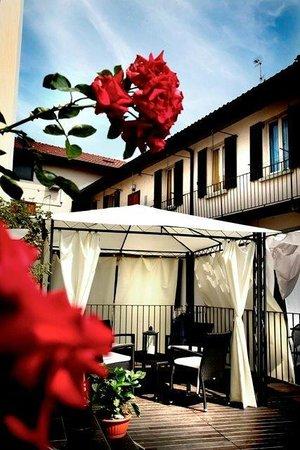 Terrazza Manzotti, Canonica d\'Adda - Restaurant Reviews, Phone ...