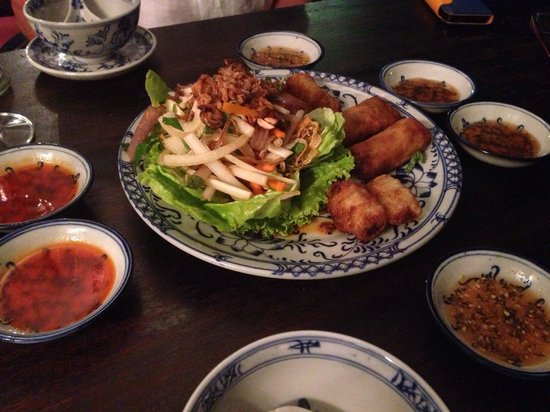 May Restaurant - Saigon/Ho Chi Minh ottima scelta !!!!!