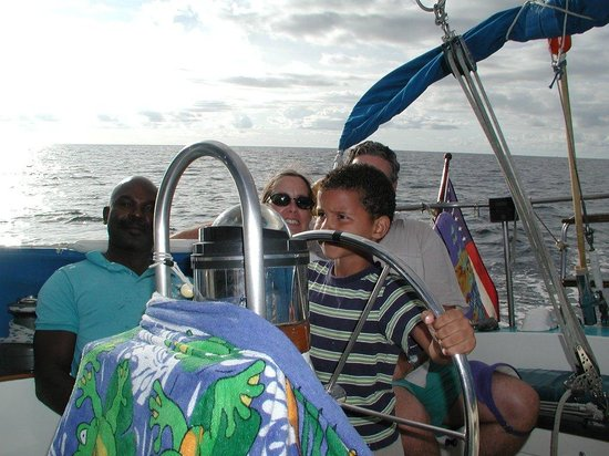 Nicola IV - Private Day Charters: fun for all