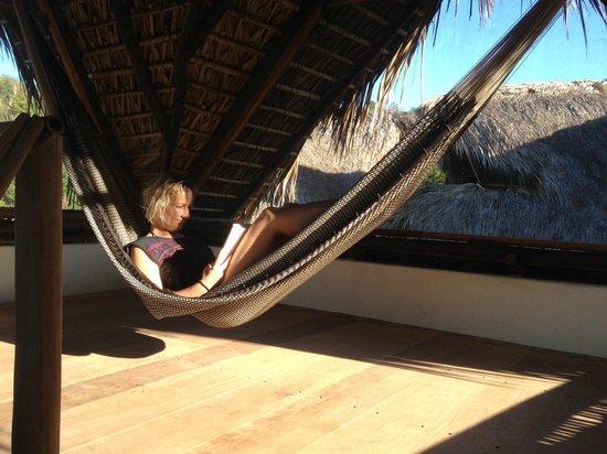 Celeste Del Mar : Nyder solen
