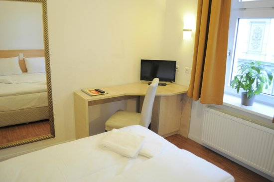 Hotel Budapester Hof