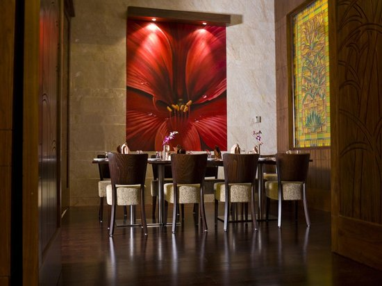 Al Diwan International Buffet: Dining Area