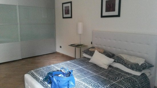 B&B Corso 22 : Double room
