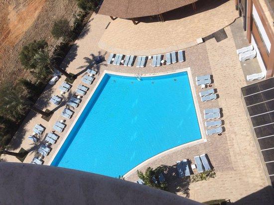 Saturn Palace Resort: Pool
