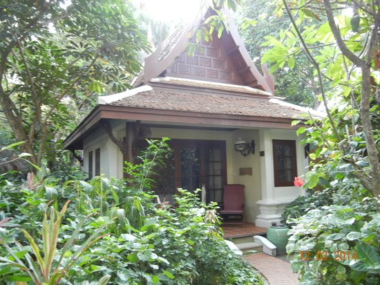 Poppies Samui : Our Thai cottage