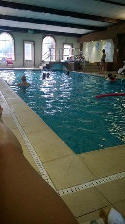 Ardencote : The pool