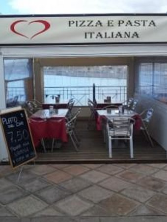 Restaurante il Cuore: getlstd_property_photo