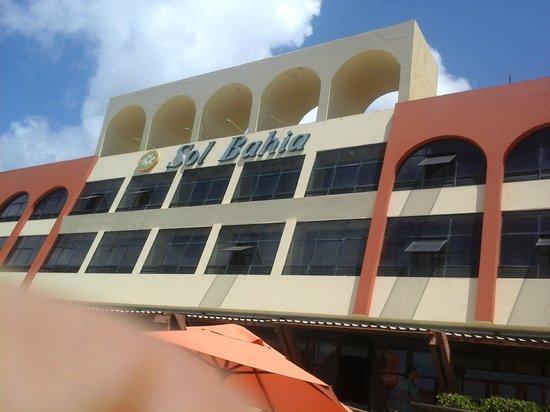 Sol Bahia Sleep : Hotel