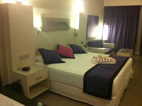 Hotel Riu Palace Bavaro: Quarto
