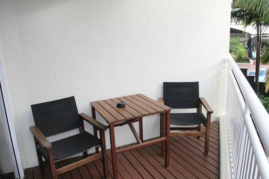 Shangri-La Hotel, The Marina, Cairns: Room