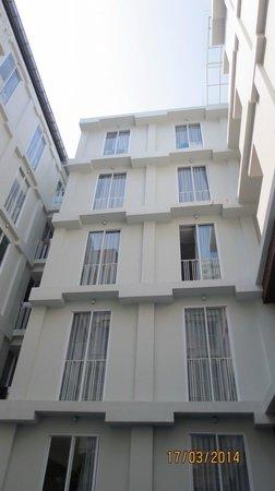 favehotel Kuta Square: Inside of property