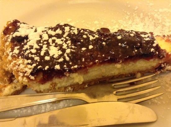Trattoria del Moro - Aronne : dolce