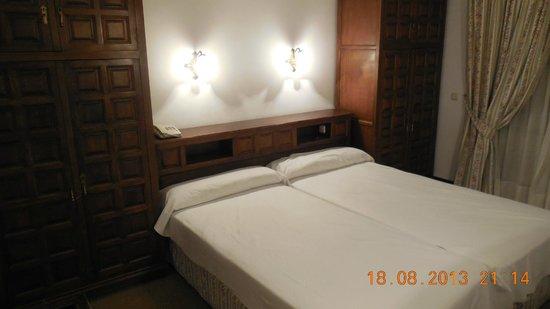 TRH Mijas : Room
