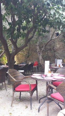 TRH Mijas: The Secret Garden - Must Visit!