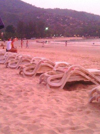 "Sunprime Kamala Beach: Romantic. . . "" ^o^ """