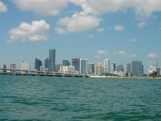 Miami Catamarans - Hobie Cat Sailing Lessons: beaultiful days in So. Fla.