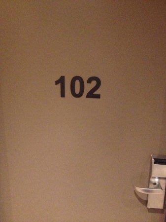 La Maison des Armateurs : Chambre 102 ( suite capitaine )