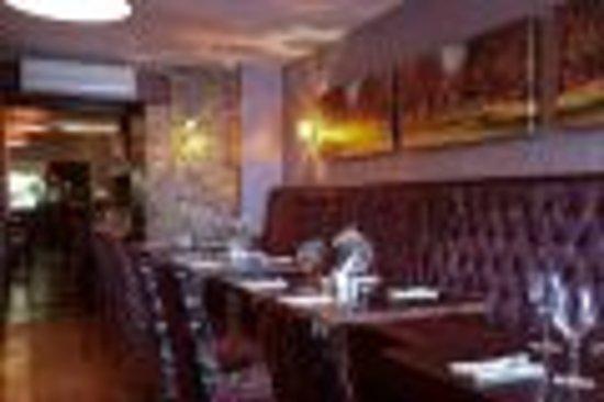 The Carraig Hotel: Restaurant