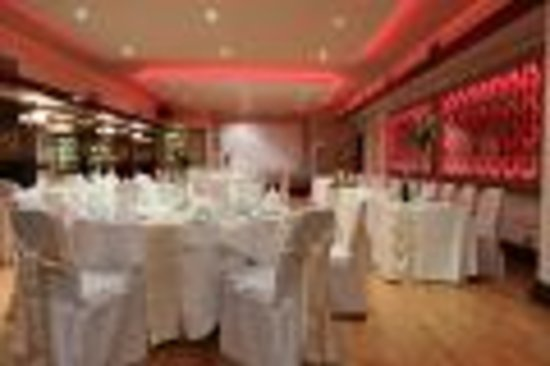 The Carraig Hotel: Weddings