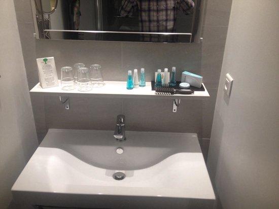 La Maison des Armateurs: Salle de bain