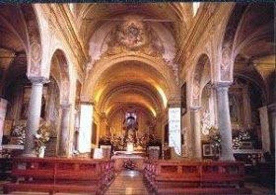 Convento Santa Maria Assunta