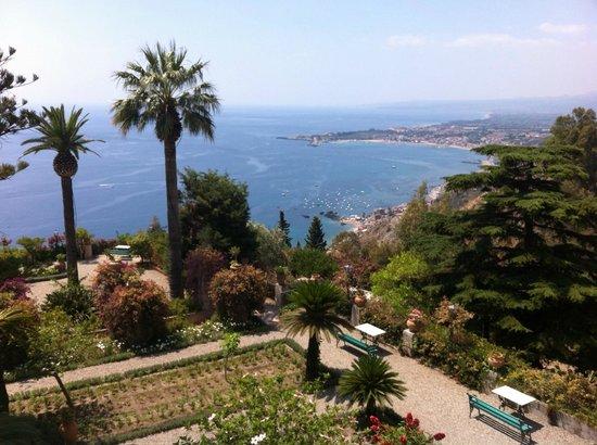 San Domenico Palace Hotel : 6