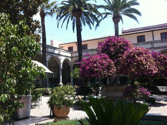 San Domenico Palace Hotel : 1