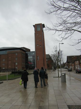 The Tower @ RSC