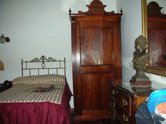 El Hostal de Su Merced: Room 5