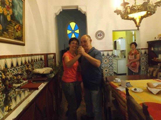 Casa Onelia: Dancing #2