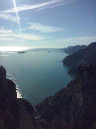 Sentiero degli dei (Path of the Gods): Il paradiso in Terra