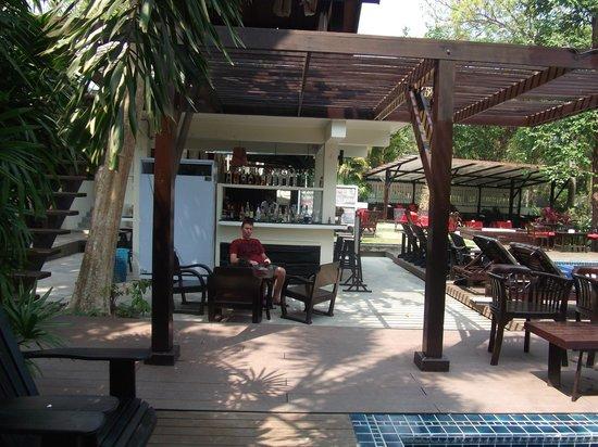 Lima Bella Resort : pool