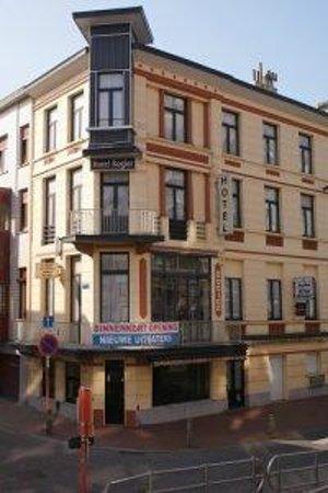 Photo of Hotel Rogier Blankenberge