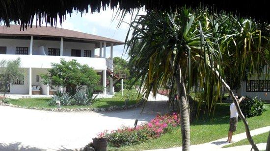 Garoda Resort: hatel