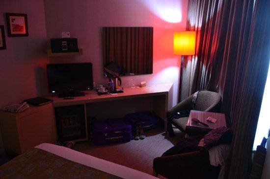 Eresin Taxim Premier: Camera da letto